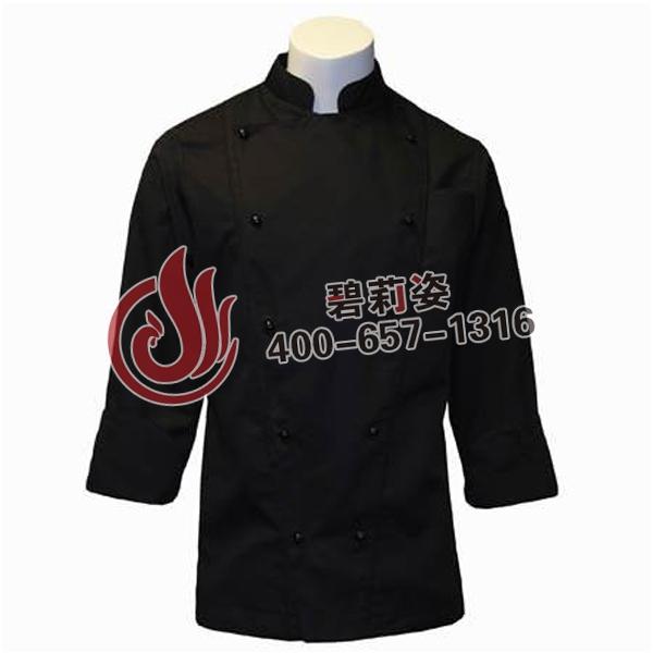 厨师服图片展示