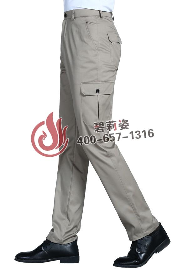 裤子定制定做厂家生产